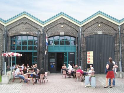 Surroundings LaKaserna Bad Nieuweschans. . GRAND CAFE DE OUDE REMISE