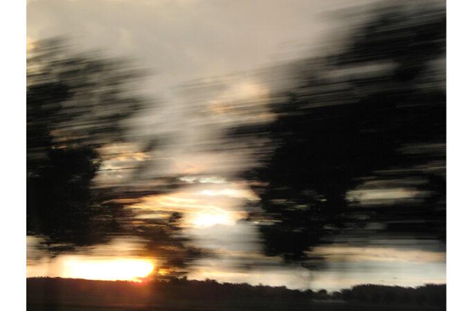 """z.t. (WIERINGERMEER-0351). Uit de Serie """"LightScapes"""")"""